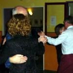 Dansclub ODENI - Dansen