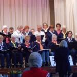 De Zoutkeet Singers - Koor 1