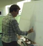 Schilderclub - Canvas
